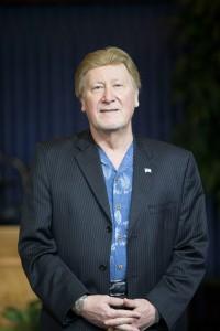 Pastor Dan Carlin